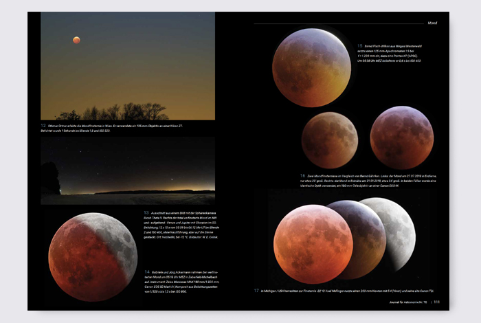 Kreativ-Fee_Referenz-VdS Journal für Astronomie_Redesign_2