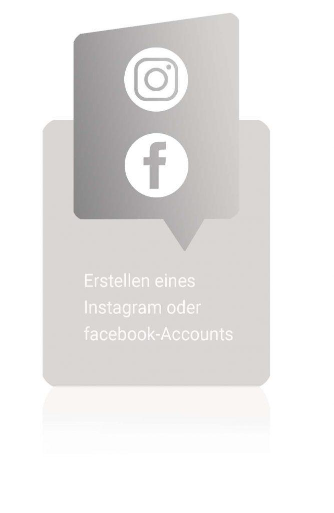 Kreativ-Fee_Kommunikationsdesign_Instagram_facebook_Account_erstellung
