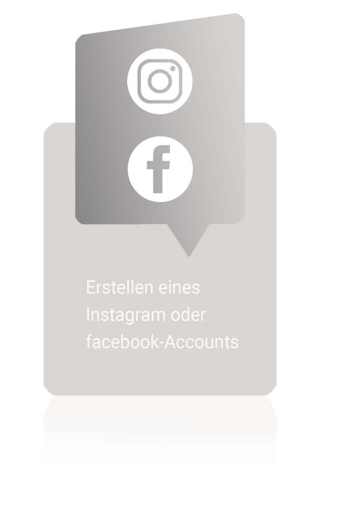 Kreativ-Fee_Kommunikationsdesign_Instagram_facebook_Account_erstellung