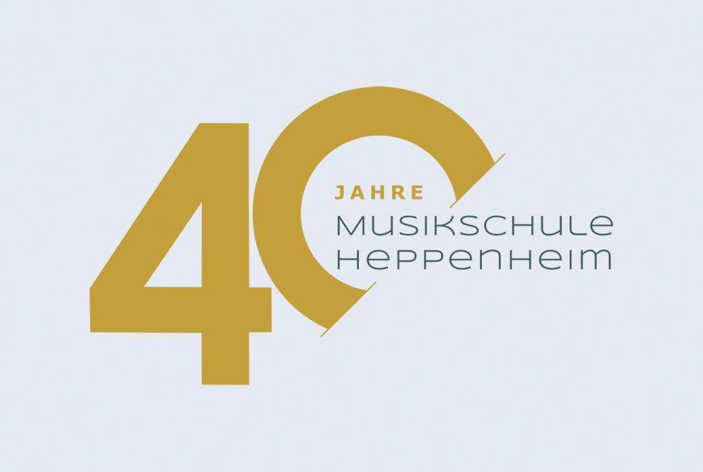 _kreativ-fee Referenz Magistrat Heppenheim Musikschule_Jubiläum_40 Jahre