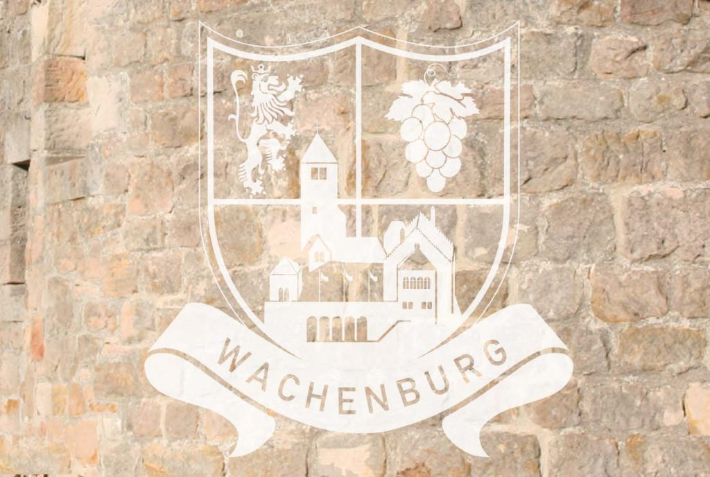 _kreativ-fee Referenz Bergstraesser-Winzer_Wappen_Terra Wachenburg
