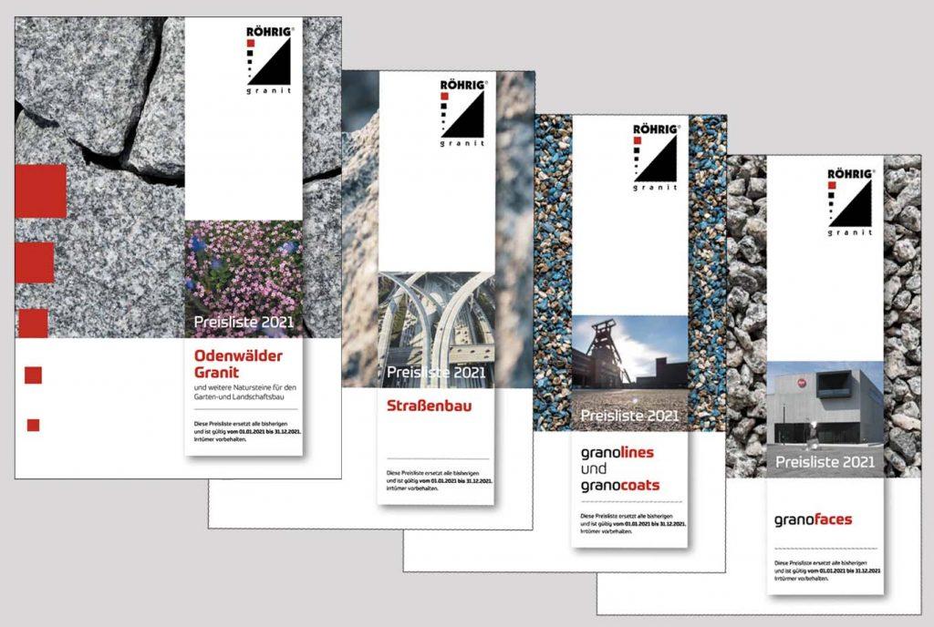 _kreativ-fee_Referenz_Röhrig Granit_Preislisten